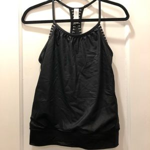 "Ivivva Athletica ""Double Dutch"" Tank"